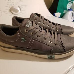 Original PENGUIN Men's Size 11 sneakers
